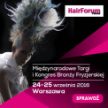 Hair Forum Poland 2016